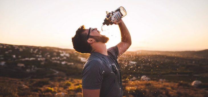 Drik Vandet fra Vandhanen