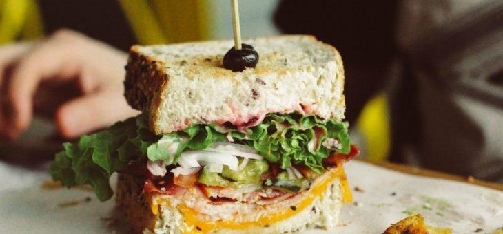Den billigste vej til økologisk mad på arbejdspladsen
