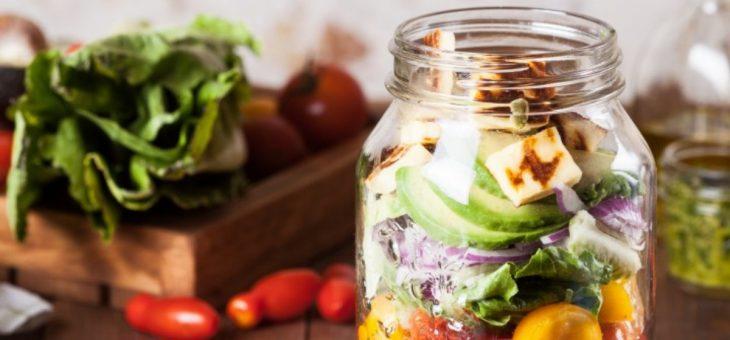 Økologisk mad er fremtiden
